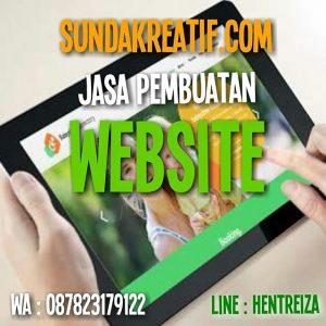 Jasa Website Murah Bandung
