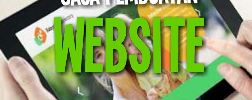 Bikin web murah bandung