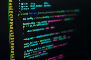 Mengenal jenis-jenis syntax di PHP
