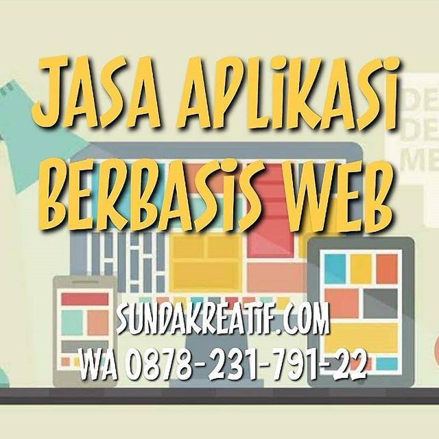 Jasa Web Cimahi Bandung Juli 2019