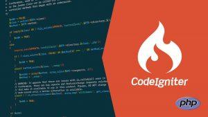 Promo Jasa Aplikasi Codeigniter Oktober 2020
