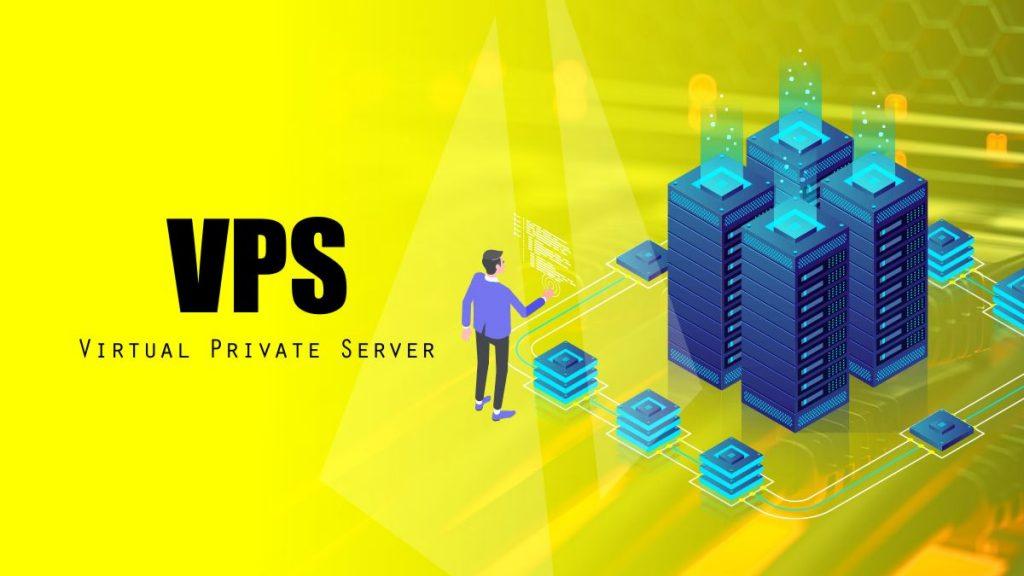 Apa itu Virtual Private Server atau VPS?
