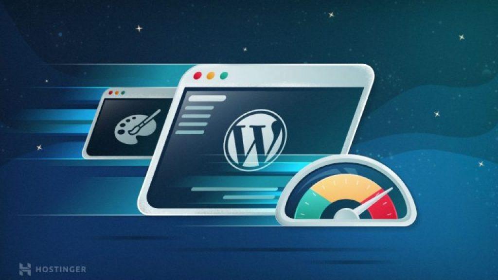 Jasa Pembuatan Web WordPress April 2021